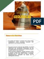 UNIDAD III - Ciencias Geológicas [Modo de Compatibilidad]