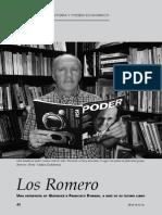 Entrevita Com Durand, Autor Do Livro Obre a Familia Romero