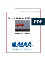 2015-2016 Graduate Team Aircraft RFP