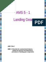 5-1 Landing Gear