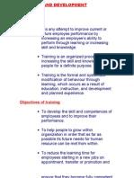 10.Training and Development
