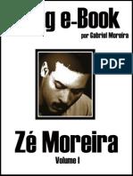 SongBook Zé Moreira