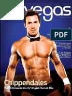 010310 Las Vegas Magazine Chippendales Feature