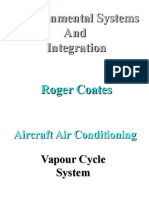 Vapour Cycle