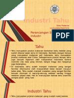 Industri Tahu.pptx