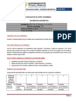 Guia Explicativa III Corte Estadística Descriptiva