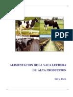 Alimentaciondelavacalecheradealtaproduccion Davis 140907163645 Phpapp02