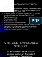 12artecontemporaneo 100928170104 Phpapp01 2