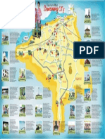 Peta Wisata Kota Semarang