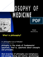 Phylosophy-of-medicine