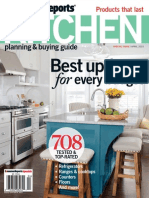 Consumer Reports Kitchen Planning and Buying Guide 2015-04