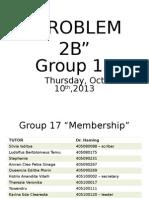 Group 17 Problem 2 b