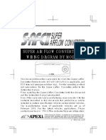 apexi installtion instruction manual safc 2 super air flow converter rh es scribd com apexi safc 2 installation manual