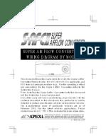 Apex'i AFC2 Wiring