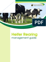 Heifer Rearing Management Guide - Pv