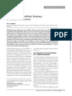 Clin Infect Dis. 2007 Appelbaum S165 70