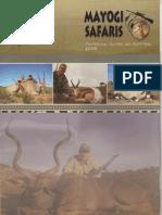 Mayogi Safaris