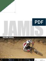 08 Jamis Catalog
