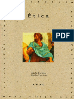 Adela Cortina. Ética.pdf