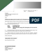 Surat Kemudahan Dewam Smk Kamil (1)