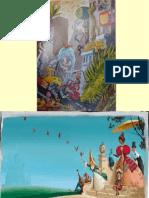 Ejemplos ilustraciones