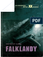 [Armor] - [Altair] - Militaria Najwieksze Bitwy XX Wieku 004] - Falklandy.pdf