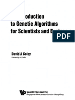 Introduction to Genetic Algorithms for Scientists And_engineers by David Coley