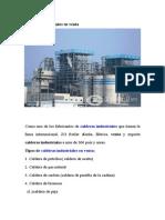 Calderas Industriales en Venta