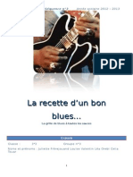 Expose Blues