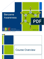 7-2011 Benzene Awareness PPt