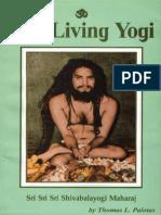 The Living Yogi - Thomas L. Palotas