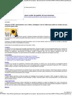 PC WORLD - Onze Softwares Gratuitos ERP