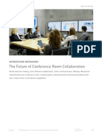 White Paper Introducing Mezzanine the Future of Conference Room Collaboration