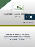 EpD InteRed Santander 2010