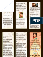 Ayurvedic Therapies2