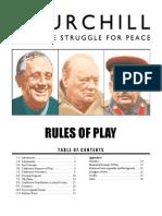 Churchill Rules