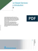 LTE LBS White Paper