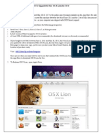 How to Upgrade to Mac OS X Lion for Free.pdf