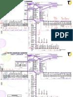 4. Peta Daerah Rawan Wil Daop 1 Jak
