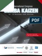 KAIZEN Congress 2009
