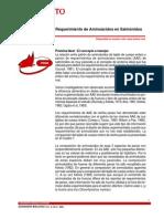 Paper_Estimación Del Requerimiento de Aminoácidos en Salmónidos