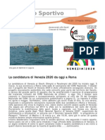 Newsletter 22 5 Marzo 2010