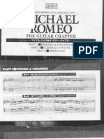 The Guitar Chapter