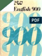 New English 900 - Book 6