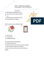 lesson 1-1 homework