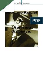 Parcial Literatura Uruguaya _Onetti