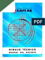 Dibujo Tecnico Manual Del Docente