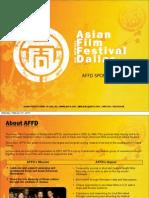 AFFD Sponsor Guide2010