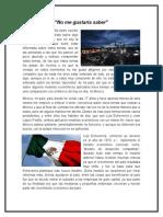 Modelos economicos (México)