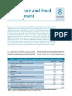 Economic Survey 2010 Chapter 8